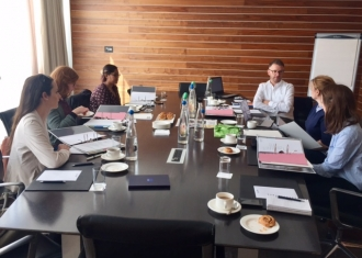 Fundraising Fellowship, Dublin: Thoughts from Business to Arts by Helen Carroll
