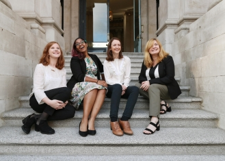 Boost for Dublin Cultural Groups with Appointment of Four Fundraising Fellows