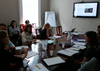 Fundraising Fellowship, Dublin: Seminar 2 Overview By Andrew Hetherington