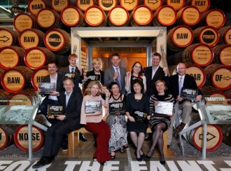 CFCP and Arthur Guinness Fund Winners