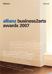 2007 - Allianz Business to Arts Annual PDF
