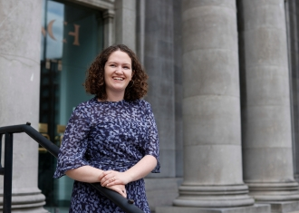 Fundraising Fellowship Ireland – Year 1 Thoughts From Catherine Hearn, Development Officer, Music Network