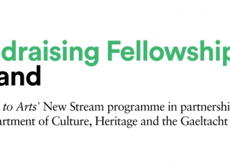 Applications For Organisations Interested In Participating In Fundraising Fellowship Ireland - Now Closed