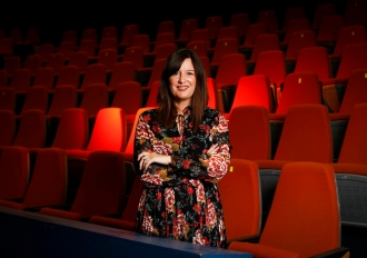 Fundraising Fellowship Ireland – Year 1 Thoughts From Gill Fenton, Marketing Development Manager, Lime Tree Theatre   Belltable