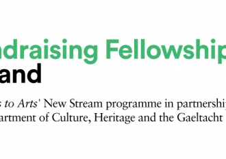 Applications Open For Organisations Interested In Participating In Fundraising Fellowship Ireland