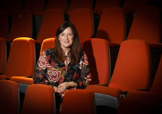 Fundraising Fellowship, Ireland – Thoughts From Gill Fenton, Marketing Development Manager, Lime Tree Theatre