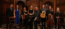 Business to Arts & Bank of Ireland host fifth 30th Anniversary Event At the House of Lords, College Green
