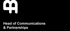 Business to Arts – Head of Communications & Partnerships