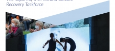 Business to Arts welcomes LIFE WORTH LIVING: The Report of the Arts and Culture Recovery Taskforce
