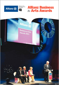 allianz-business-to-artsawards-2013