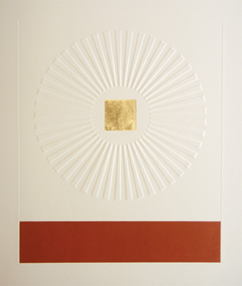 Patrick Scott - Untitled 2009