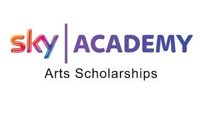 Sky Academy arts scholarships