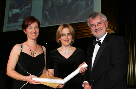 2007 Winners - Laois School of Music & Dunamaise Arts Centre