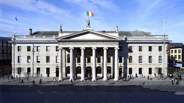 An Post - GPO Witness History