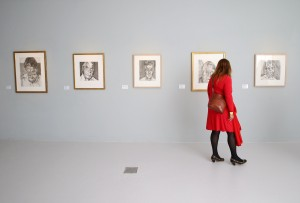 11 Lucian Freud Installation view 1