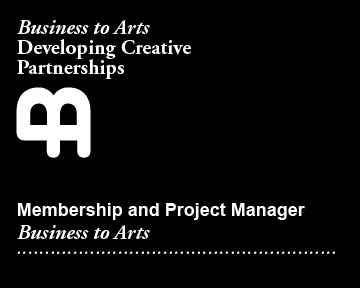 Membership & Project ManagerManager Ad